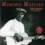 Memphis Masters / Early American Blues Classics