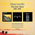 Solo years 1982-89 (Ltd)