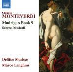 Madrigals Book 9