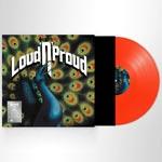 Loud`n`proud (Orange)