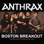 Boston Breakout (Live Broadcast)