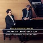 Piano Concertos Nos 1 & 2
