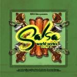 Salsa World Series Vol 3
