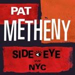 Side-eye NYC (V1.IV) 2021