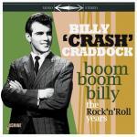 Boom boom Billy 1957-61