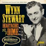 Heartaches for a dime 1956-62