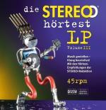 Stereo Hörtest CD Vol IX