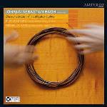 Violin And Harpsicord Sonatas