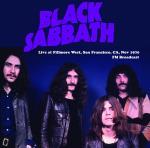 Live at Fillmore West 1970 (FM)