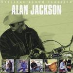 Original album classics 1989-96