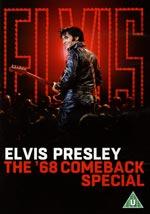 Elvis: `68 Comeback Special