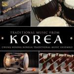 Korea - Traditional Music