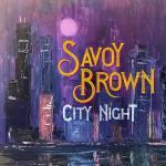 City night 2019