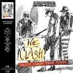 Radio Clash from Tokyo (Clear/Ltd)