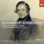 Schumann By Arrangement (ar...