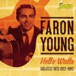 Hello Walls - Greatest 1952-62