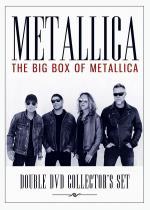 Big Box Of Metallica