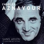 Sans Adieu/Les Chansons De...