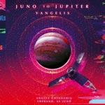 Juno to Jupiter 2021