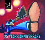 Ruf Records - 25 Years Anniversary