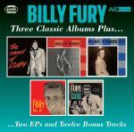 Three classic albums plus.. 1960-62