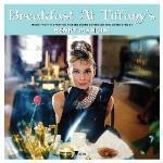 Breakfast at Tiffany`s (Coloured)