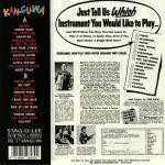 Exotic Blues & Rhythm Vol 3