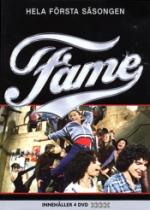 Fame / Säsong 1