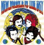 New Moon`s In The Sky/British Progressive Pop...