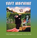 Harvest Albums 1975-1978
