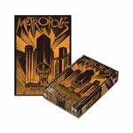 Metropolis Puzzle 500 pcs