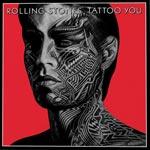 Tattoo you (Mick Jagger sleeve)