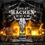 Live At Wacken 2018 - 29 Years