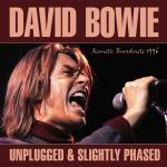 Unplugged & Slightly phased (Live)