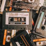 Lost tapes (Ltd)