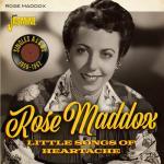 Litle songs of heartache 1959-62