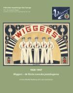 Wiggers - De första svenska jazzsångarna