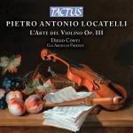 L`arte Del Violino Op III