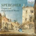Organ And Harpsichord Music