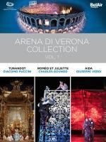 Arena Di Verona Collection Vol 1