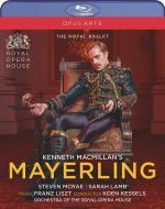 Kenneth MacMillan`s Mayerling