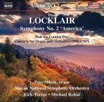 Symphony No 2 (America)