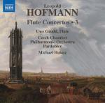 Flute Concertos Vol 3