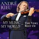 My music My world / Very best of...