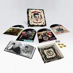 Runaway boys (Boxset/Ltd)