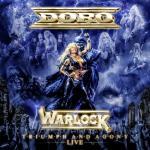 Warlock/Triumph and agony Live 2021