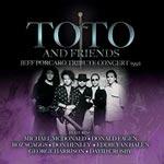 Jeff Porcaro Tribute Concert -92