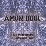 Live In Munchen, 17 November 1969