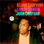 A love supreme/Live in Seattle