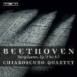 String Quartets Op 1-3
